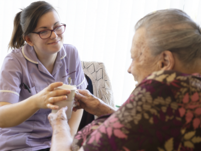 Daily Care Assistant Dorset